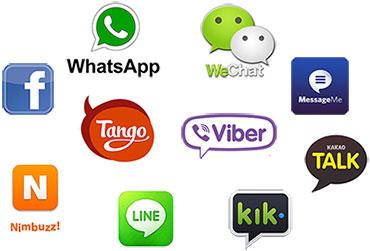 Le SMS va-t-il mourir?
